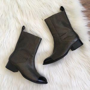 Jeffrey Campbell Pris Boots